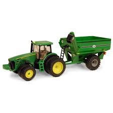 what is the best john deere 318 box