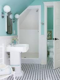 10 super small bathroom ideas