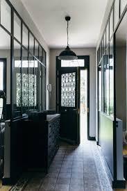 decoration maison bourgeoise nuances de bleu u0026 style industriel nuances de bleu style