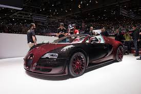 vintage bugatti veyron the last bugatti veyron la finale edition 1 evo
