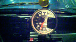 79 93 ford mustang line lock and tach and shift light install