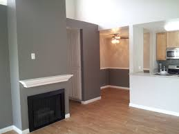 benjamin moore chelsea gray accent wall and revere pewter all