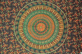 Trippy Room Decor Trippy Tapestries For Room Wall Decor Cotton Sofa Throw