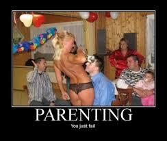 Sex Fail Meme - bad parenting