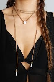 diy pendant choker necklace images Wrap around choker necklace chokers jpg