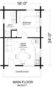Small Guest House Floor Plans Floor Plans For 12 X 24 Sheds Homes Google Search House Plans