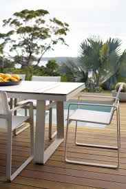 teak patio dining table 115 best eco outdoor outdoor furniture images on pinterest
