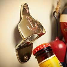 Bottle Opener Wall Mount Magnet Cool Beer Bottle Openers Homewetbar