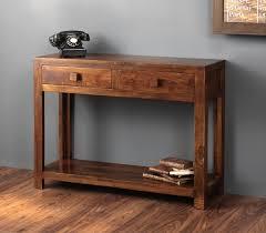 mango wood console table dakota mango console table casa bella furniture uk