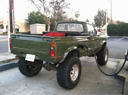 toyota pickup 4x4 the first gen pickup hilux 79 83 thread archive expedition