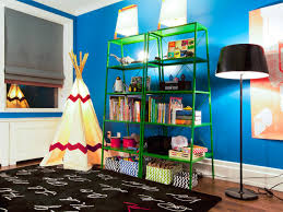 children bedroom lighting
