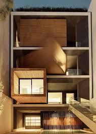 Home Design Consultant Next Jobs Rotating Rooms Give Sharifi Ha House A Shape Shifting Facade