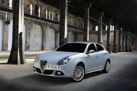 2014 alfa romeo giulietta receives styling tweaks news testdriven