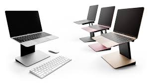the laptop stand you u0027ve been waiting for the tiny tower by the