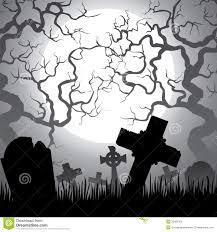 cemetery halloween clipart u2013 halloween wizard