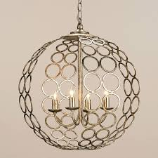 Orb Chandeliers And Company 9961 Tartufo Orb Chandelier