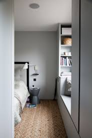 Built In Bookshelves With Window Seat 97 Best Tiny Bedrooms Images On Pinterest Bedrooms Live And Home
