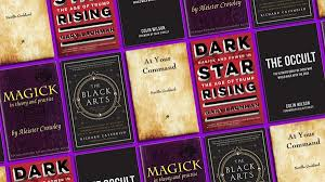9 spine tingling books on the occult including one that explains