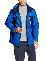 men s mountain light jacket the north face men s mountain light jacket amazon co uk sports
