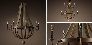 Wine Barrel Chandelier For Sale Wine Barrel Rh