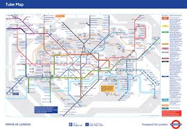 London Maps Maps Of London Detailed Map Of London In English Maps Of