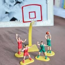 basketball cake toppers basketball cake topper ebay