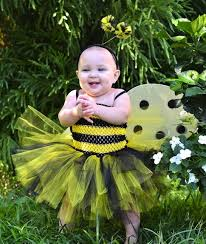 Bumble Bee Baby Halloween Costumes Baby Halloween Costumes Cabbage Patch Kid