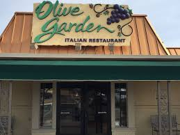 couple that loves olive garden to name their daughter olivia