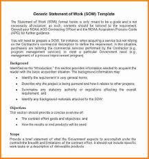 6 statement of work format sql print statement