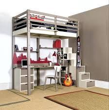 lits mezzanine avec bureau lit mezzanine avec bureau lit mezzanine bureau lit