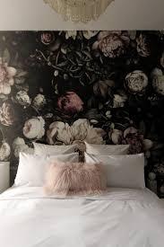 bedroom floral bedroom wallpaper bedrooms decorating ideas