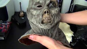 Jason Halloween Mask by Friday The 13th Part 6 Jason Lives Latex Mask By Kyle Huculak