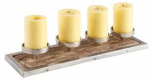Wohnzimmer Deko Kerzen Home Affaire Kerzenständer Silber Jetzt Bestellen Unter Https