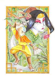 avatar airbender 30 38 zerochan anime image