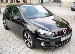 volkswagen gti 2015 custom file vw golf vi gti deepblack jpg wikimedia commons