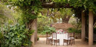 gallery elegant garden wedding reception