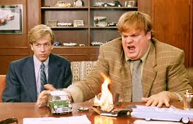 Tommy Boy Memes - the 19 best chris farley lines and quotes from tommy boy