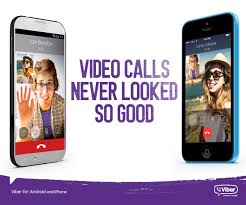 viber video calls now available for android and ios mobile