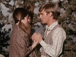 the waltons the thanksgiving story part 1 1973 philip