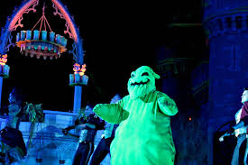 what to expect from mickey u0027s not so scary halloween party shy