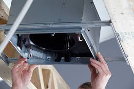bathroom remodel how to install a bathroom exhaust fan in a