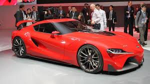 toyota new sports car rumor new toyota supra entry level sports car confirmed autoweek