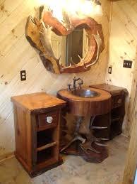 small rustic bathroom ideas small rustic bathroom vanity engem me