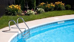Pool In The Backyard by Ohio Laws For Backyard Swimming Pools Legalbeagle Com