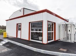 bureau préfabriqué construction modulaire location et vente