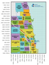 Metro Map Chicago wanna see west loop listings 1 click the west loop on the map 2