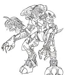 bionicle print free download