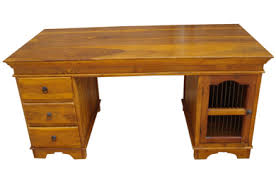 Office Desk Wooden Wooden Office Desk Wooden Computer Table India Traditional