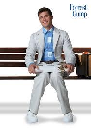 forrest gump costume forrest gump suit