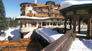 luxury hotel les airelles courchevel france luxury dream hotels